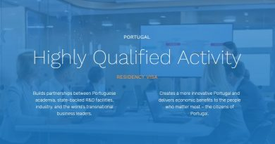New Portugal HQA Visa Program Provokes Strong Responses