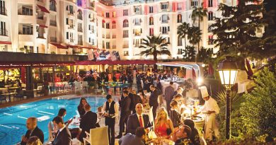 More Than 500 Investors From 15 Countries to Visit Conference in Cannes