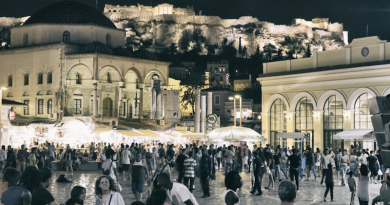 Greek Capital-Region Immigration Offices Not Taking Any New Golden Visa Applications