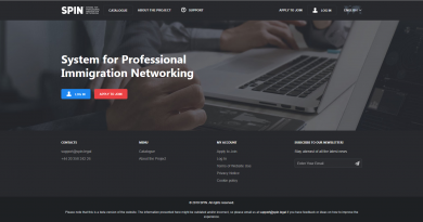 The Investment Migration Market Gets a New Networking Platform