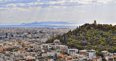 Greece to Allow Credit Card Payments for Residence by Investment Program