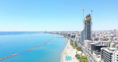 Slowing Demand and Potential Greek CIP Have Cyprus Developers On Edge