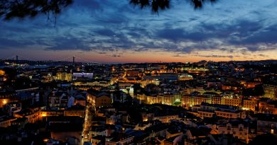 Portuguese Govt. to Review Residence by Investment Program