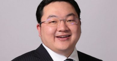 "Jho Low ""Has Never Been Our Client""- Firm Responds to Claims it Helped Fugitive Obtain Cyprus Passport"
