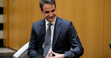 Greek Govt. Tables Lump-Sum Tax of as Little as €25,000 For Qualified Investors