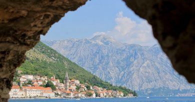 Three More Hotels Slated for Montenegro CIP Approval in Coming Weeks