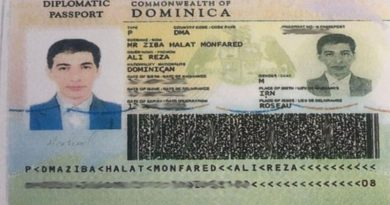 Diplomatic Passports Have Nothing to Do With CBI (Or At Least They Shouldn't)