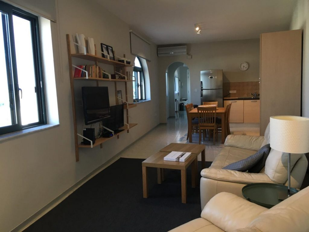 Recently Converted 3 Bedroom Furnished Apartment in Sliema ...