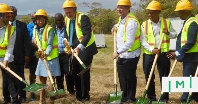 "Saint Lucia's First CIP-Project Breaks Ground, Galaxy Developers Promise Opening in ""2-3 Years"""