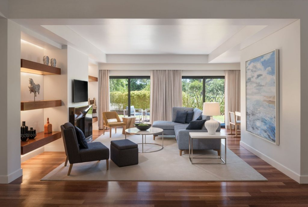 Sheraton Cascais Residences 3 4 Bedroom Apartments Investment Migration Insider