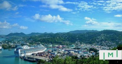 Saint Lucia CIP Boosts Commissions: High-Volume Agents Get up to 20%