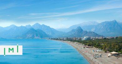 Turkey Poised to Receive 75 Million International Tourists by 2023