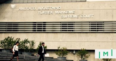 Legal Technicality Holding Up Cyprus' Revocation of 26 Citizenships