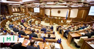 Moldovan Parliament Extends CIP Moratorium Until Sep 2020 in Final Reading