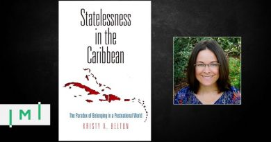15 Million Stateless Individuals – An Interview With Kristy A. Belton
