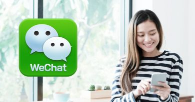 If You Don't Have WeChat, You Don't Have a Serious China-Market Strategy