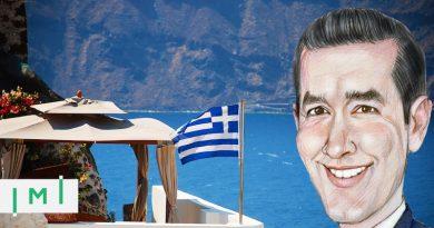 "10 on the Weekend – Alexander Risvas: Greek Golden Visa is a ""National Effort"""