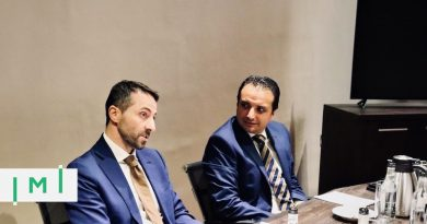 Malta Govt. in Talks With Henley & Partners Over Concessionaire's Future Role
