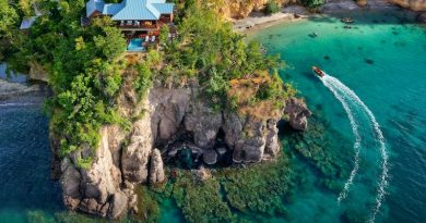 Secret Bay Named Travel & Leisure's Best Resort Hotel in the Caribbean and 6th in the World