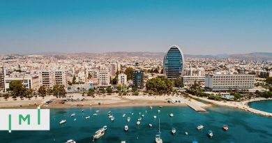 Cyprus Gazettes New CIP Regulations: Donation Amount Raised, Parents-in-Law Welcomed