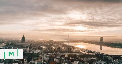 The Protracted Demise of Latvia's Golden Visa