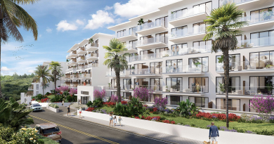 Kimpton Kawana Bay Launches Sales of the Last Units in the Final Phase