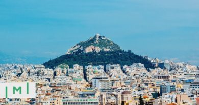 Property Owners Fret Over Inability to Visit New Homes in Greece and Get Their Golden Visas