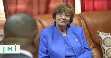US Ambassador Lauds Grenada CIP's Use of JRCC Due Diligence