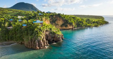 Secret Bay: Dominica Named Best CBI Programme as Caribbean's Best Resort Prepares to Launch Sales for Phase 2