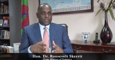 Prime Minister Declares Secret Bay Will Enhance the Integrity of Dominica's CBI Programme