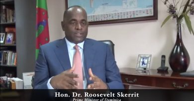 Prime Minister Declares Secret Bay Will Enhance the Integrity of Dominica's CBI Programme