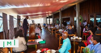 "Dominica's Entrepreneur-to-Citizen Path Opening ""Early Next Year"" Says PM Skerrit"