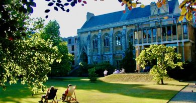 Parents Who Value a British Education Choose Irish Residency