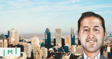 Pace of Industry Change is Speeding Up: 10 on the Weekend – Stephane Tajick