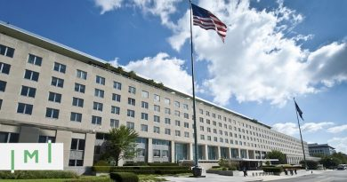 US State Dept. Human Rights Report Flags Five CIPs for Transparency Concerns