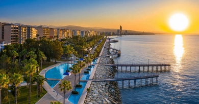 The Investment Value of Buy-to-Let Property in Limassol