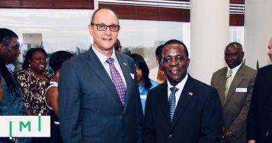 "Grenada Ambassador and CBI Developer Resigns Over ""Anti-Business"" Policies – Govt. Responds With Counter-Allegations"