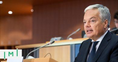 Eur. Commission Makes Next Legal Move in Malta, Cyprus Infringement Procedures