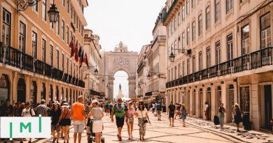 Portugal's Cheaper, Faster D7 Visa Increasingly Taking Market Share Away From Golden Visa