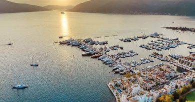 Rediscovering Porto Montenegro: One of Europe's Best Kept Secrets