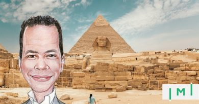 10 on the Weekend: Abdelrhman Hamdy