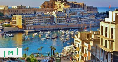 Malta to Share Information on MEIN-Investors With Tax Authorities in Countries of Origin