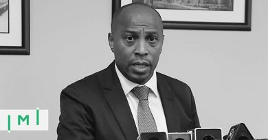New Government Ousting Nestor Alfred from Saint Lucia CIU
